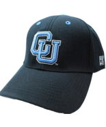 Columbia University Lions The Game Fitted NCAA Collegiate Team Logo Cap Hat - $16.99
