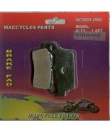 Peugeot Disc Brake Pads SV80 1992-1994 Front (1 set) - $8.00