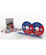 Wrestling sambo.Collection of training films. - $16.74