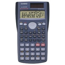 Casio Scientific Calculator With 240 Built-in Functions CIOFX300MS - €17,30 EUR
