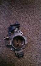 2003 Ford Escape 3.0 Throttle Body