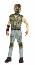 Dark Knight Rises Bane Boys Costume Size Large 8-10years NWT - $19.39