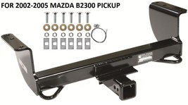 Front Mount Trailer Hitch For 01-05 Ford Ranger Mazda B2300 B2500 B3000 ... - $157.04