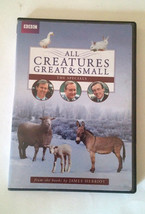 All Creatures Great & Small The Specials BBC Video 1 DVD **LOOK** - $10.77