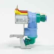 WPW10420083 Whirlpool Water Inlet Valve OEM WPW10420083 - $83.11