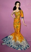 Barbie Fan BingBing Collector 2014 Asian China Actress Dragon Model Muse... - $60.00