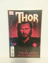 THOR #1 - THOR GOES TO HOLLYWOOD + SON OF ASGARD #12 - FREE SHIPPING - $9.50