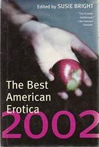 The Best American Erotica. 2002 [Hardcover] Susie Bright image 2