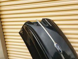 13-18 Ford Taurus SEL Trunk Lid W/Camera & Spoiler image 11