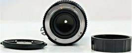 Tamron Multi C F 1:2.8 135mm Camera Lens for Nikon AI With Soft Case image 8