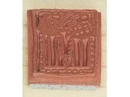 Christmas Rubber Stamps, Got Snow, Fleece Navidad, and More, Set of 4 image 6
