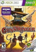 The Gunstringer (Microsoft Xbox 360, 2011) - $9.36