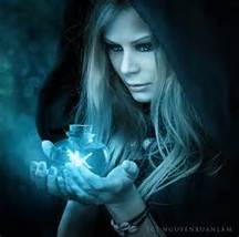 3 Wishes From My Djinn~Genie~ask only what you need wished granted white magick - $35.00