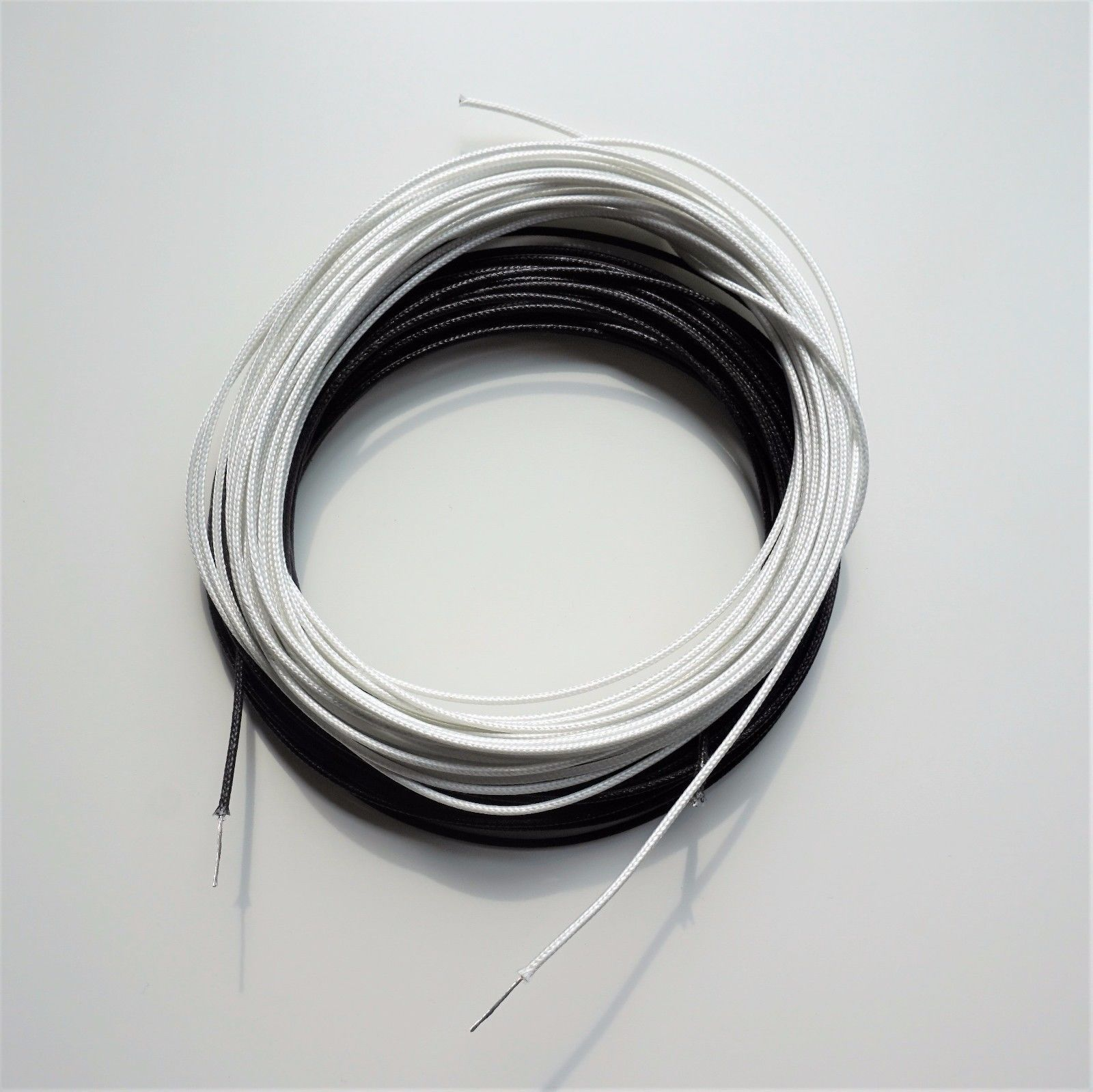 Vintage Cloth Covered Stranded Wire For and 43 similar items