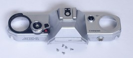 CANON AE-1 Top Cover Bezel Vintage SLR Film Camera Parts Japan - $26.00