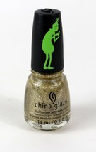 """Dr Seuss The Grinch """" Merry Whatever 1646 """" China Glaze Nail Lacquer Polish - $11.69"""