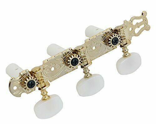 Primary image for *GOTOH classical guitar pegs, 35mm pitch, Gold (35G-420X) 35G420