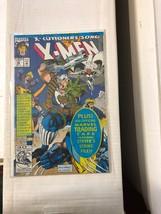 X-Men #16 Bagged - $12.00