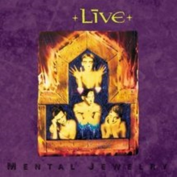 Mental Jewelry by Live Cd