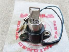 Honda C50 C65 C90 CM90 Ignition Switch Nos - $23.99
