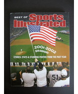 Best of Sports Illustrated 2001-2002 Season - Stories/Stats/Photos - Har... - $10.00