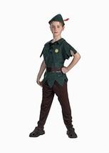 5963 (3T-4T) Peter Pan Costume Classic Child Disney Costume - $27.88