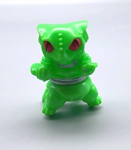 Max Toy Neon Green Mini Mecha Nekoron image 1
