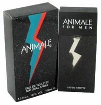 Animale for Men Eau de Toilette 3.3 oz  - $18.89