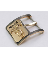 "Watch Buckle ""JOKER"" For Watch Band Bronze handmade - $124.00"