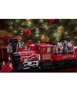 MICKEY MOUSE HOLIDAY EXPRESS -TRAIN SET Collective Edition Series-NEW-Save  $$$$ - $79.99