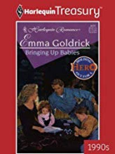 Bringing Up Babies (Harlequin Romance, No 3431) (Paperback ...