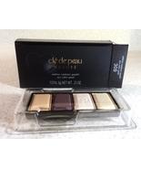 Cle de Peau Eye Color Quad Refill - 309 - .21 oz. - Boxed - $25.99