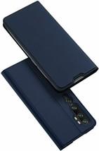 Xiaomi Mi Note 10 Pro Case, DUX DUCIS Synthetic Leather, Ultra Slim,...  - $22.76