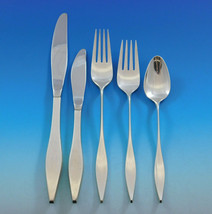 Lark by Reed & Barton Sterling Silver Flatware Set for 8 Service 50 pieces - $2,950.00