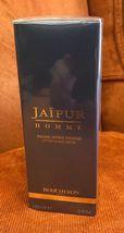 JAIPUR HOMME BY BOUCHERON AFTER SHAVE BALM 5.0 OZ/ 150 ML FOR MEN - $125.00