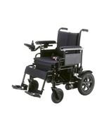 Drive Medical Cirrus Plus Folding Power Wheelchair-20'' - $1,599.00