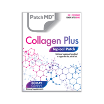 PatchMD Collagen Plus Topical Patch - 30 Day Supply-Brand New Authentic Product - $18.50