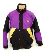 Ski Doo, Sno Gear Chlorophylle Snowmobile Winter Coat Jacket Size Mens L... - $74.25