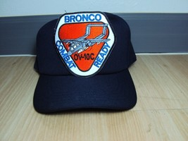 OV-10C Bronco Combat Ready Royal Thai Royal Thai Air Force Hat Cap - $14.00