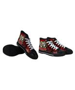 Slipknot Canvas Shoes - $53.67