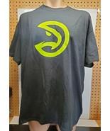 "Gildan NBA Atlanta Hawks ""True to Atlanta"" T-Shirt - Size 2XL - $17.38"