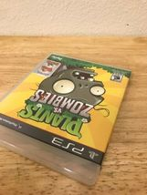 Plants vs. Zombies (Sony PlayStation 3, 2011) image 4