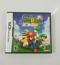 Super Mario 64 DS (Nintendo DS, 2004) Complete - $18.32