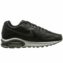 Nike Men's Air Max Command Leather Black/Anthracite 749760-001 - $104.88