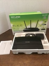 TP-LINK Archer C7 AC1750 Dual Band Wireless AC Gigabit Router - Used - $27.72
