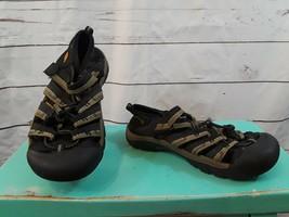 KEEN 9212 Newports Waterproof Sport Outdoor Bungee Sandals Women's US 5 - $18.49