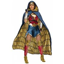 Wonder Woman Costume Adult Justice League Role Play