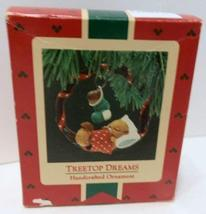 Treetop Dreams Hallmark Ornament - $17.81