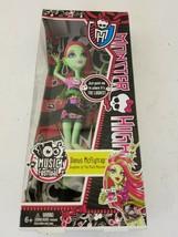 Monster High Venus Mcflytrap Music Festival Doll Toy Gift Mattel  NEW IN... - $25.41