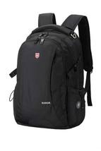 RUIGOR ICON 78 Laptop Backpack Black - $53.95